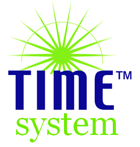 TIME System Logo